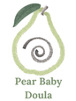 Pear Baby Doula Birth Services, Santa Clarita, Antelope Valley